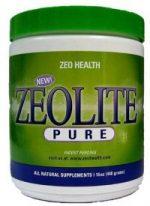 natural zeolites
