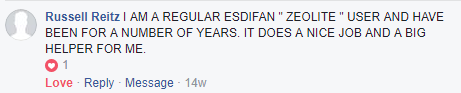 esdifan testimonial