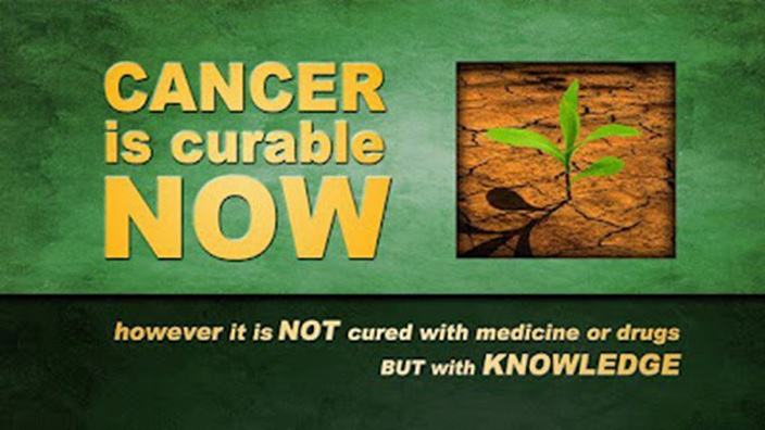 remedies for cancer
