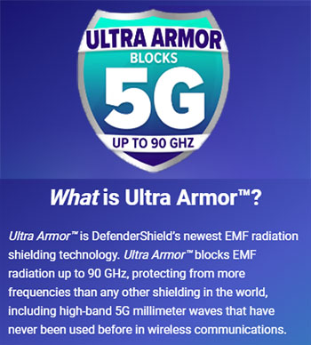 5g emf protection